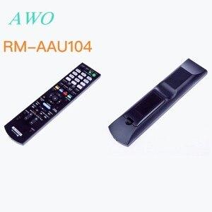 Image 3 - เปลี่ยนรีโมทคอนโทรล Controller สำหรับ Sony RM AAU104 RM AAU105 RM AAU106 RM AAU107 STR DH520 STR DN610 STR DH710 STR DH720