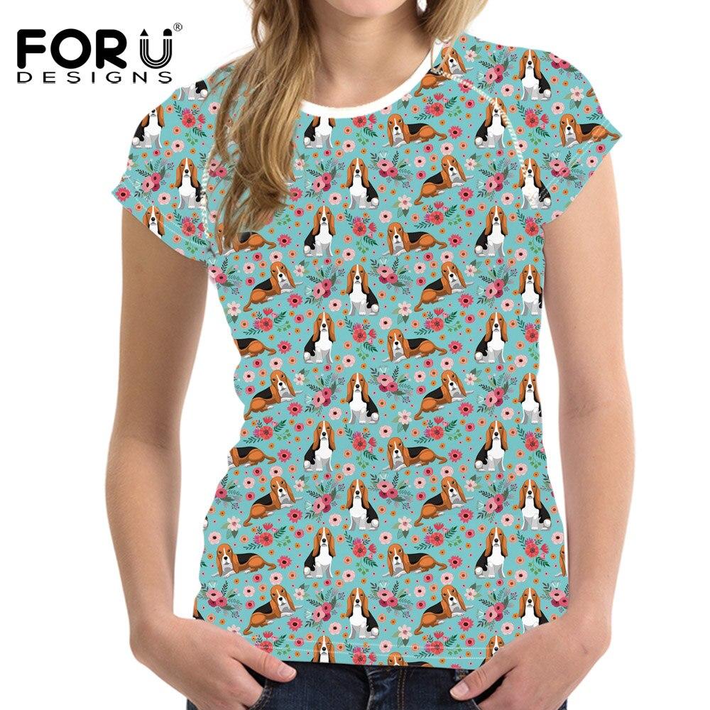 T-shirt animal à manches courtes pour l& ...