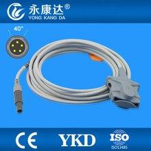 Frete grátis por atacado infinium omni III com conector de 5 pinos e 2 teclas de sensor de spo2 do Chinês fabrica