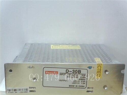 [ZOB] Heng Wei D-30B switching power supply  --3PCS/LOT[ZOB] Heng Wei D-30B switching power supply  --3PCS/LOT