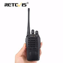 1X Walkie Talkie Retevis H 777 3W 16CH UHF Frequency Portable cb Radio Station 2 Way