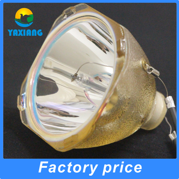 Compatible bare projector lamp bulb ET-LAX100 for Panasonic PT-AX100 PT-AX100E PT-AX200 PT-AX200E PT-AX200U , 120 days warranty compatible et lap750 bare lamp for panasonic pt px750 projector