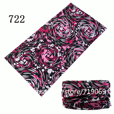 HTB1eA8cxb1YBuNjSszhq6AUsFXaT - Flower Series Hiking Scarf Sport Headwear Women Reversible Bandanas Turban Hand Band Magic Scarves Outdoor Cycling Headband