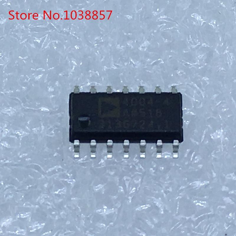 5PCS-10PCS/LOT ADA4004-4ARZ ADA4004-4 ADA4004 4004-4 запчасти и аксессуары для радиоуправляемых игрушек mjx f46 f646 2 4g 4 rc 006 10pcs lot page 4