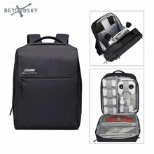 W8 Multifunctional Carrying Shoulder Bag Backpack Travel Business Case Waterproof Nylon for Xiaomi RC Drone RC Drone   fi
