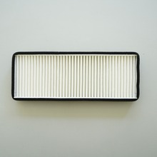 air filter for vw polo / Jetta Santana . SKODA Fabia / Rapid only External air conditioner filter #LT99-1