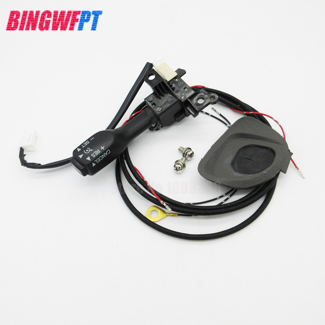 84632 34010 cruise control turn signal switch with cover for toyota