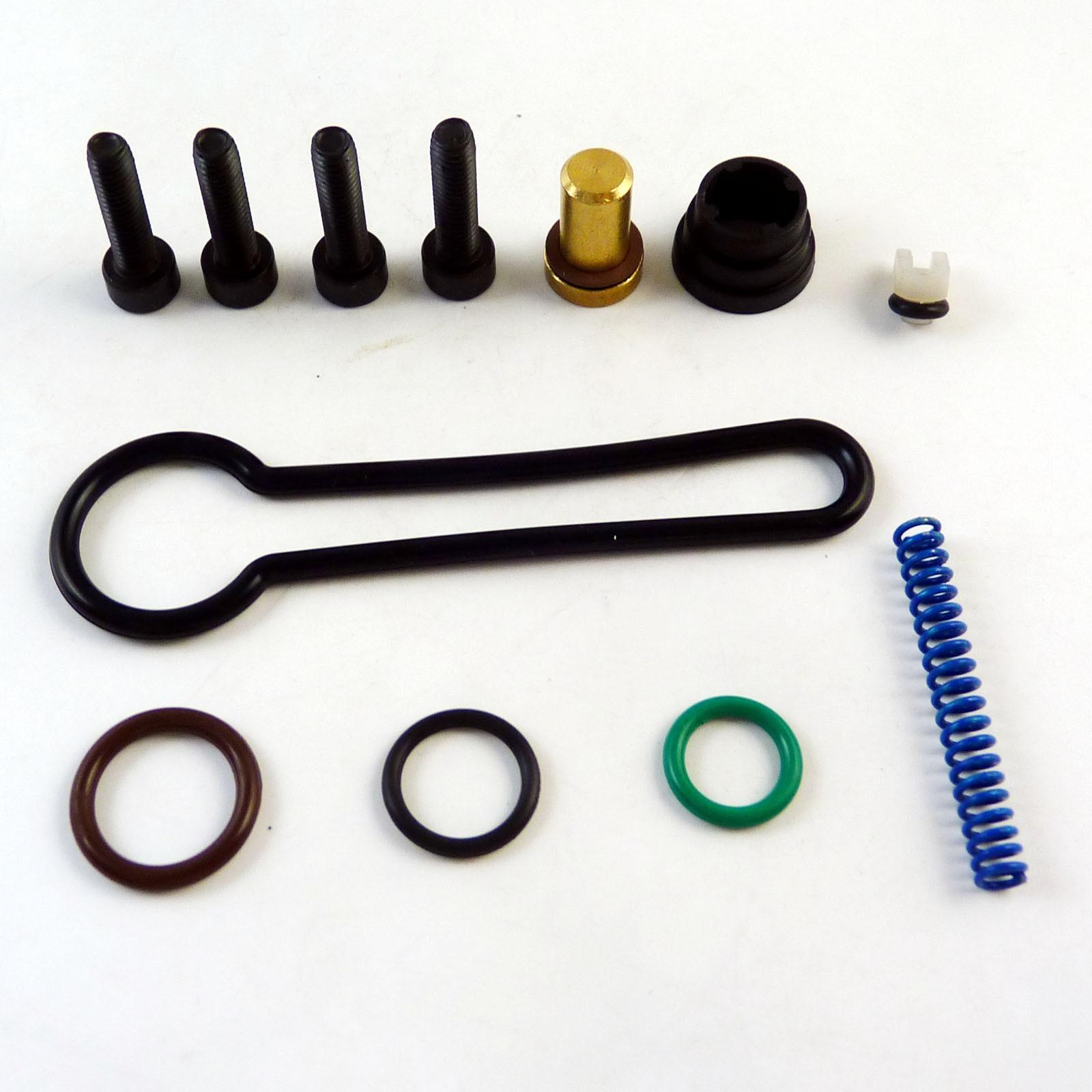 Fuel Pressure Regulator Repair Kit for Powerstroke V8 6.0L Diesel