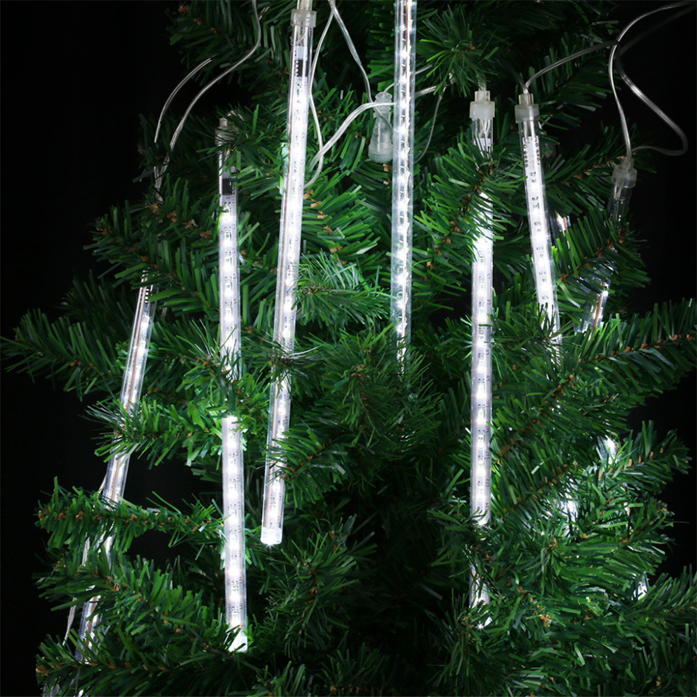 TSLEEN Free Shipping! Led String lights Outdoor Garden 110-240v Wedding Decoration Party Lighting Bulb Waterproof Fairy Light