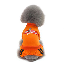 Winter Dog Clothes Fleece For Small Dogs Coat Chihuahua Puppy Jumpsuit Warm Dog Coat for Puppy Outfits Pet Clothes S-XX sweet pet dog hoodie coat jumpsuit sweater fleece warm winter for cat small dogs sweatshirts pet clothes puppy chihuahua