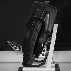 Electric unicycle all models parking stand GotWay Ninebot Kingsong INMOTION IPS Rockwheel wheelbarrow kickstand