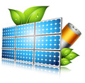 Leeman Group outdoor or indoor advertising display solar power system energy saving led sign video panel flexible solar panel