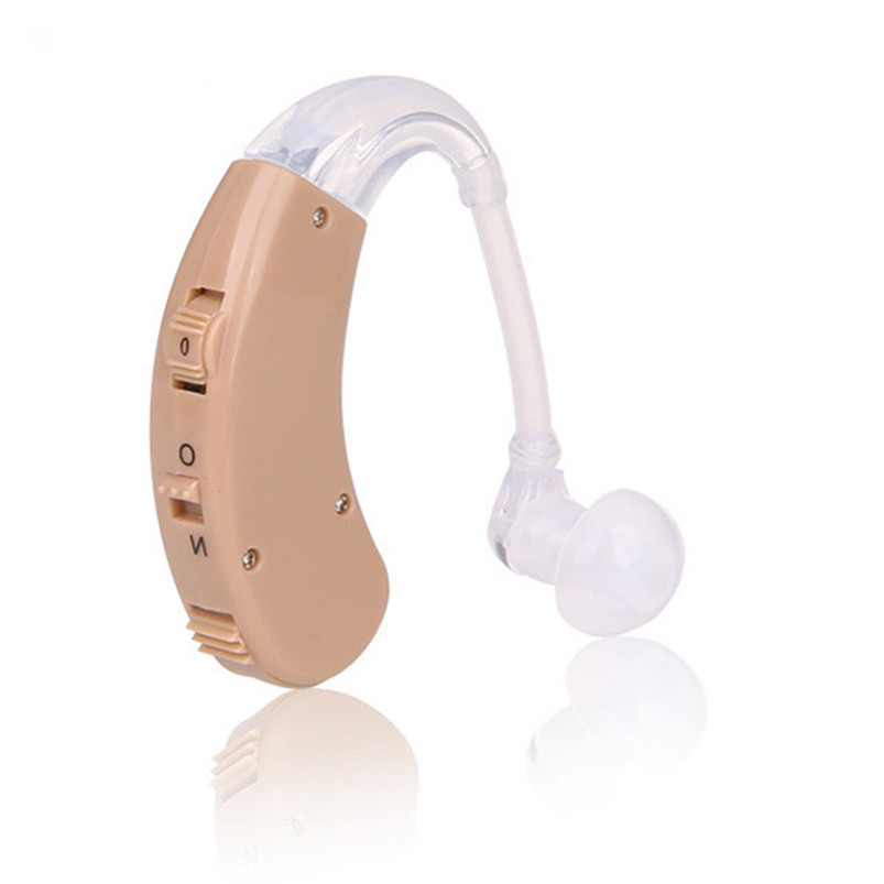 Adustement BET Hearing Aid For Hearing Loss sound amplifier Adjustable universal for Left or Right ear S-998 guangzhou feie deaf rechargeable hearing aids mini behind the ear hearing aid s 109s free shipping