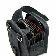 P! กระเป๋าสตางค์กระเป๋าสำหรับ Cokin P Series 84 มิลลิเมตร P306