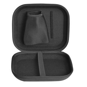 Image 2 - חדש קשה EVA נייד תיק נשיאת כיסוי מקרה עבור SteelSeries Arctis 3/5/7 אוזניות מגן אוזניות אוזניות מקרה