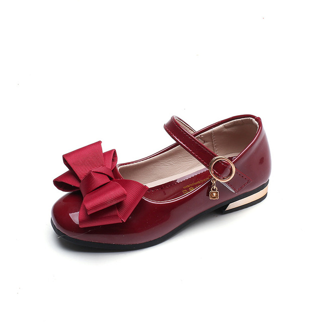 low priced 24930 177a6 Girls-Shoes-Party-For-Black-Kids-Shoes-Princess-School-Fille-Dress-Shoes -For-Little-Red-Girls.jpg 640x640.jpg