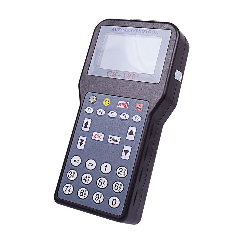 Ck100 auto programador chave v99.99v46.02 obd2 Ck