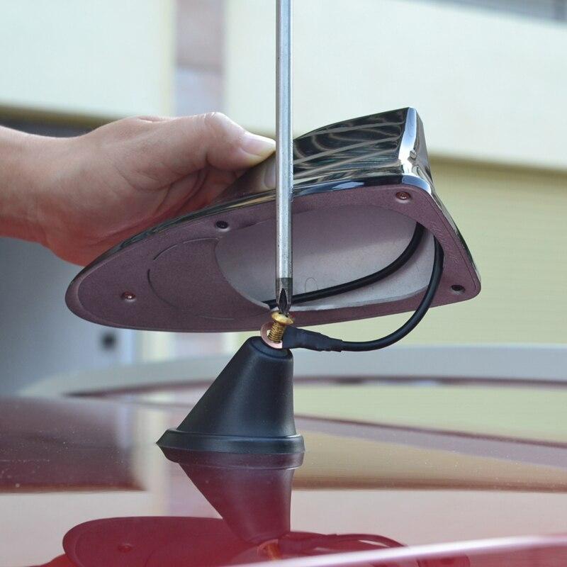 2013 Newest Style Kia K2 fm radio antenna design special