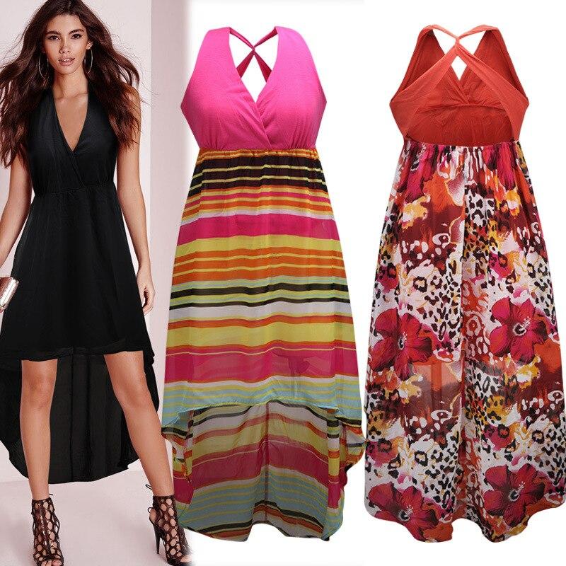 Fashion Cotton Dress 2016 Summer Autumn Women Casual