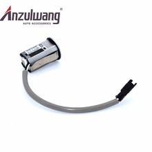 2pcs Reversing Sensor PZ362-00201 PZ362-00201-B0 188300-9030 Parking PDC Sensor For Toyota Camry2.four ACV30 Sliver