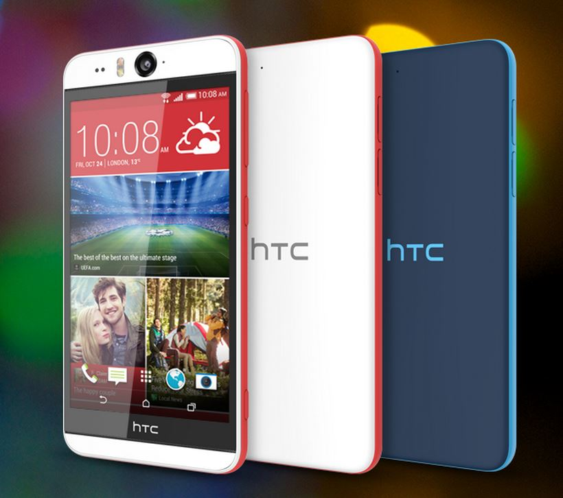 Original Unlocked HTC Desire Eye single SIM Quad Core Android phone 4G LTE 5 2 1920