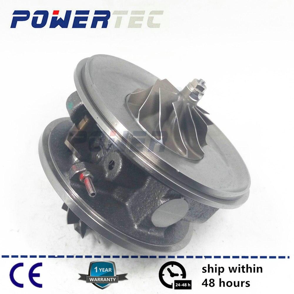 RHV4 CHRA Turbo Charger Cartridge For Mazda B2500 J97MU 156HP - Turbine Core VGD20021 VAD20011 VED20021 VFD20011 VFD20021