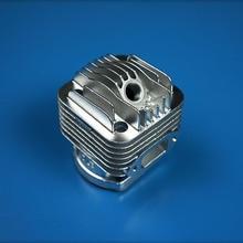 Оригинальные DLE части цилиндра для DLE20RA бензиновый двигатель