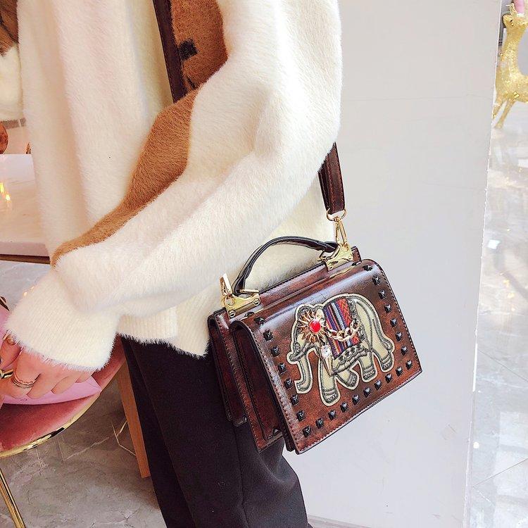 louis Luxury Brand Cross-body Bag Leather Flap Elephant Bags Case Handbags Lady Famous Brands Casual Tote Shoulder luis vuiton 56