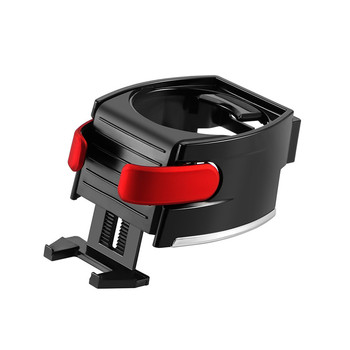 2-in-1 Car Phone Mount and Cup Holder