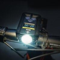 Топ продаж Nitecore BR35 1800 люмен 2x CREE XM L2 U2 встроенный Батарея пакет двойной расстояние луча Перезаряжаемые велосипед свет для езды