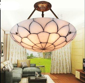 Lightcharacteristics von lotus charakter kupfer pendelleuchte einfache schlafzimmer einzel wohnzimmer lampe marmor pendelleuchte ZHDF2