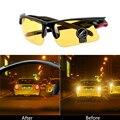 Пылезащитный поляризационный автомобильный водитель очки ночного видения солнцезащитные очки для peugeot 308 kia sorento rav4 hyundai ix25 mitsubishi asx
