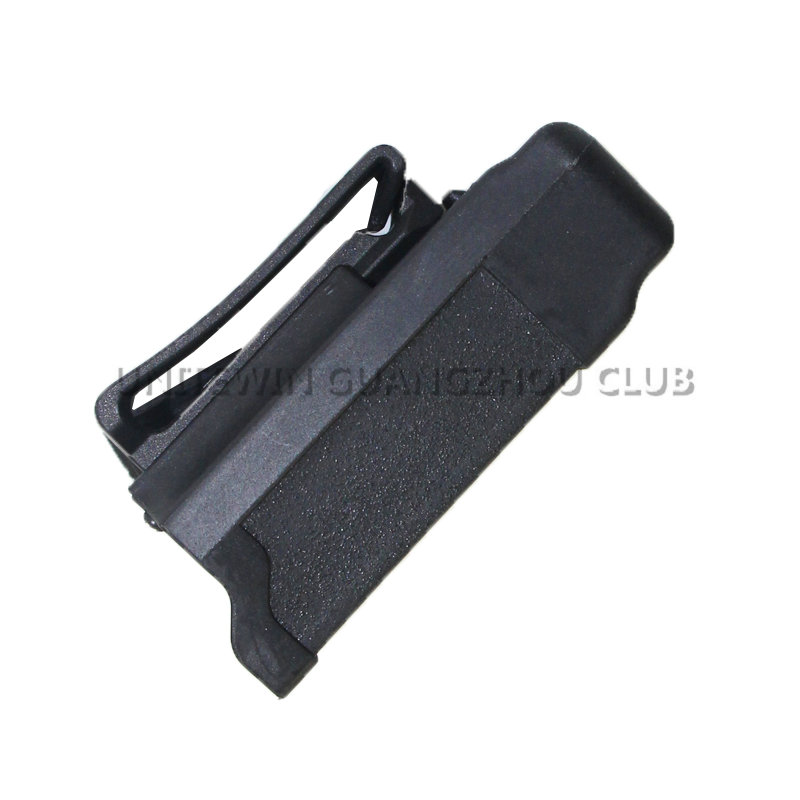 Security & Protection Security Alarm Tactical Airsoft Molle Holster Magazine Pouch Army Military Medical Magazine Holder Black Free Shipping