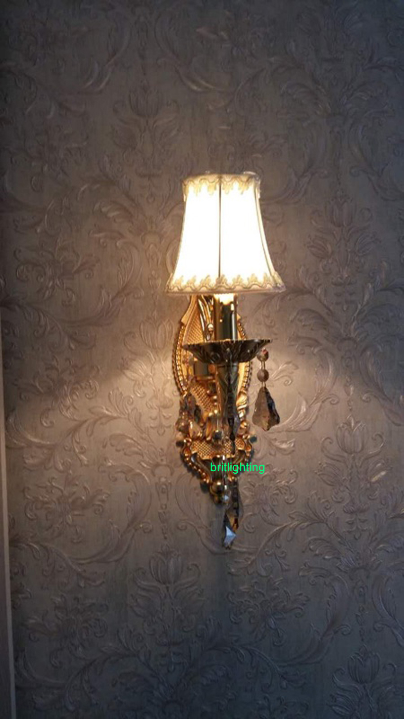 Indoor Copper Wall Sconces Led Mount Reading Light Modern Home Lighting For Bedroom Sconce Lamp Study Room In Lamps From Lights