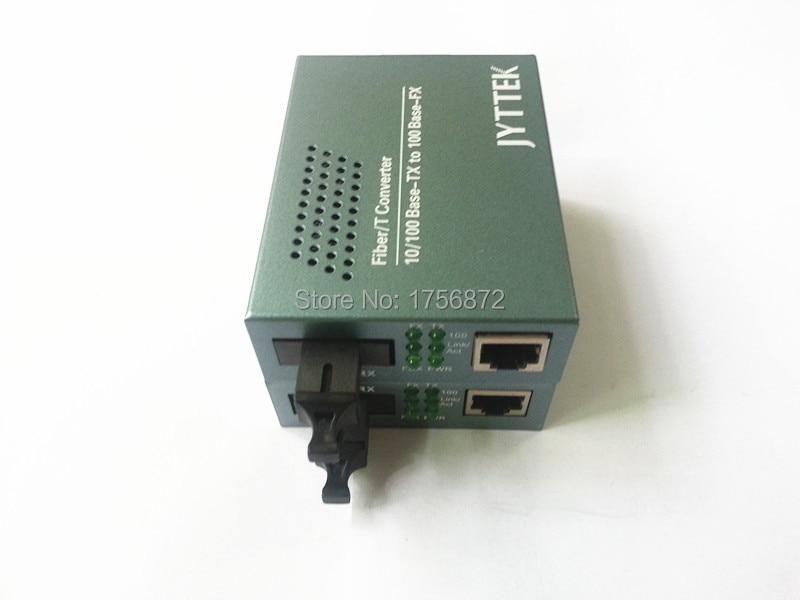 10 / 100M Ενιαίου megabyte οπτικών πομποδέκτη - Εξοπλισμός επικοινωνίας - Φωτογραφία 4