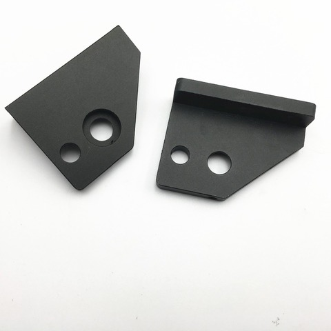 espacador de aluminio pro solido ender creality 3 3