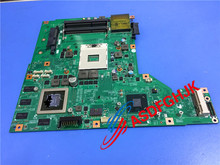 Original stock for Msi Ge620 Ge620dx LAPTOP MOTHERBOARD MS-16G5 Ms-16g51 Ver 2.0 100% Test OK