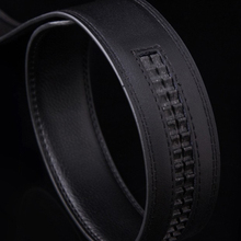 Men's High Quality Automatic Buckle Genuine Leather Belt