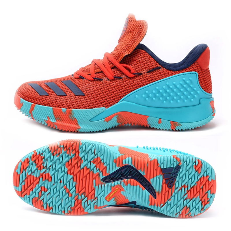 the best attitude dce2b 5b237 Original New Arrival 2017 Adidas BALL 365 LOW Men s Basketball Shoes  Sneakers-in Basketball Shoes from Sports   Entertainment on Aliexpress.com    Alibaba ...