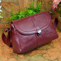 2016 New Hot CHEERSOUL Bags Handbags Women Women Leather Bag OL Stylish Bags Shoulder Bag For