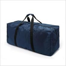 Wasserdichte Reisetaschen Duffle Taschen Große Kapazität Gepäck Casual Sac De Falttasche Für Reise kostenloser versand