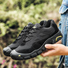 Outdoor Men Hiking Shoes Breathable 4
