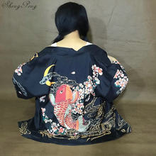 Japanese kimono traditional kimono women yukata women japan clothes japanese traditional kimonos kimono girl fashion Q151(China)