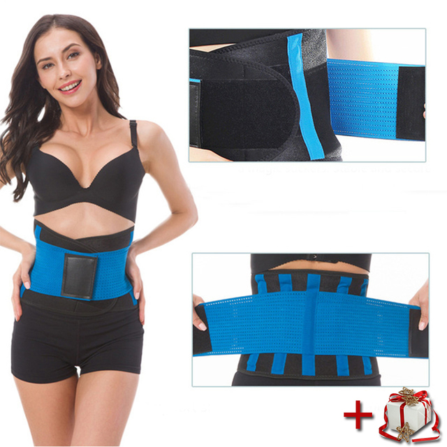 Shapewear Women Shaper Slim Slimming Belt Waist Trainer Waist Belt Girdles Firm Control Corset Modeling Strap Shaping Underwear