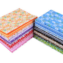 Тонкая хлопковая ткань nanchuang Лоскутная Ткань для рукоделия