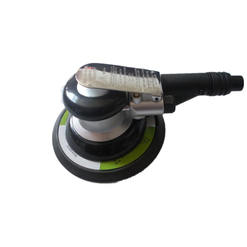 150 mm pneumatinis šlifuoklis Lixadeira 6 colių metalinis medžio - Elektriniai įrankiai - Nuotrauka 4