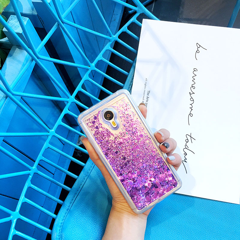 Luxury Dynamic Case Liquid Glitter Quicksand Phone For <font><b>Meizu</b></font> <font><b>M3s</b></font> <font><b>Mini</b></font> on M3 S M 3 3S M688C M688M M688Q M688U Y685C M5 M5S Note image
