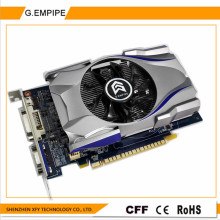 Graphic Cards for pc game GTX 650TI 1GB GDDR5 Tarjeta Grafica Scheda Video Placa De Video Card Carte Graphique VGA for NVIDIA
