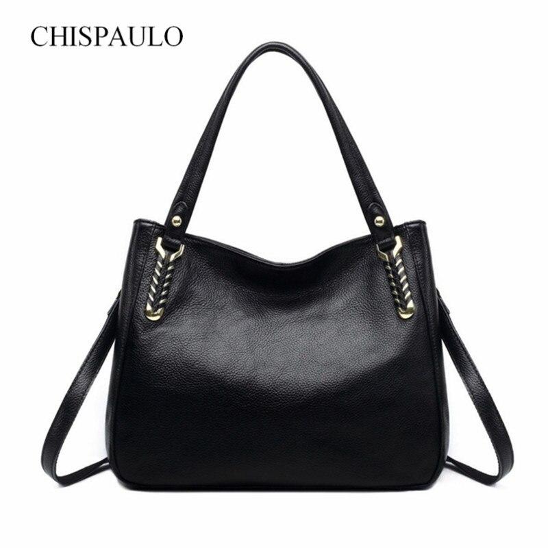Women messenger bags Luxury 2017 New Fashion Genuine Leather Female designer Shoulder Bag Bolsa Feminina Brand New Handbag