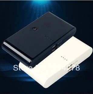 Mobile Power Supply 20000 ma Large Capacity Charging Treasure+Free shipping